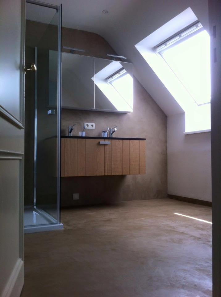 Wim Bossaerts - Uw sanitaire renovatie van A tot Z